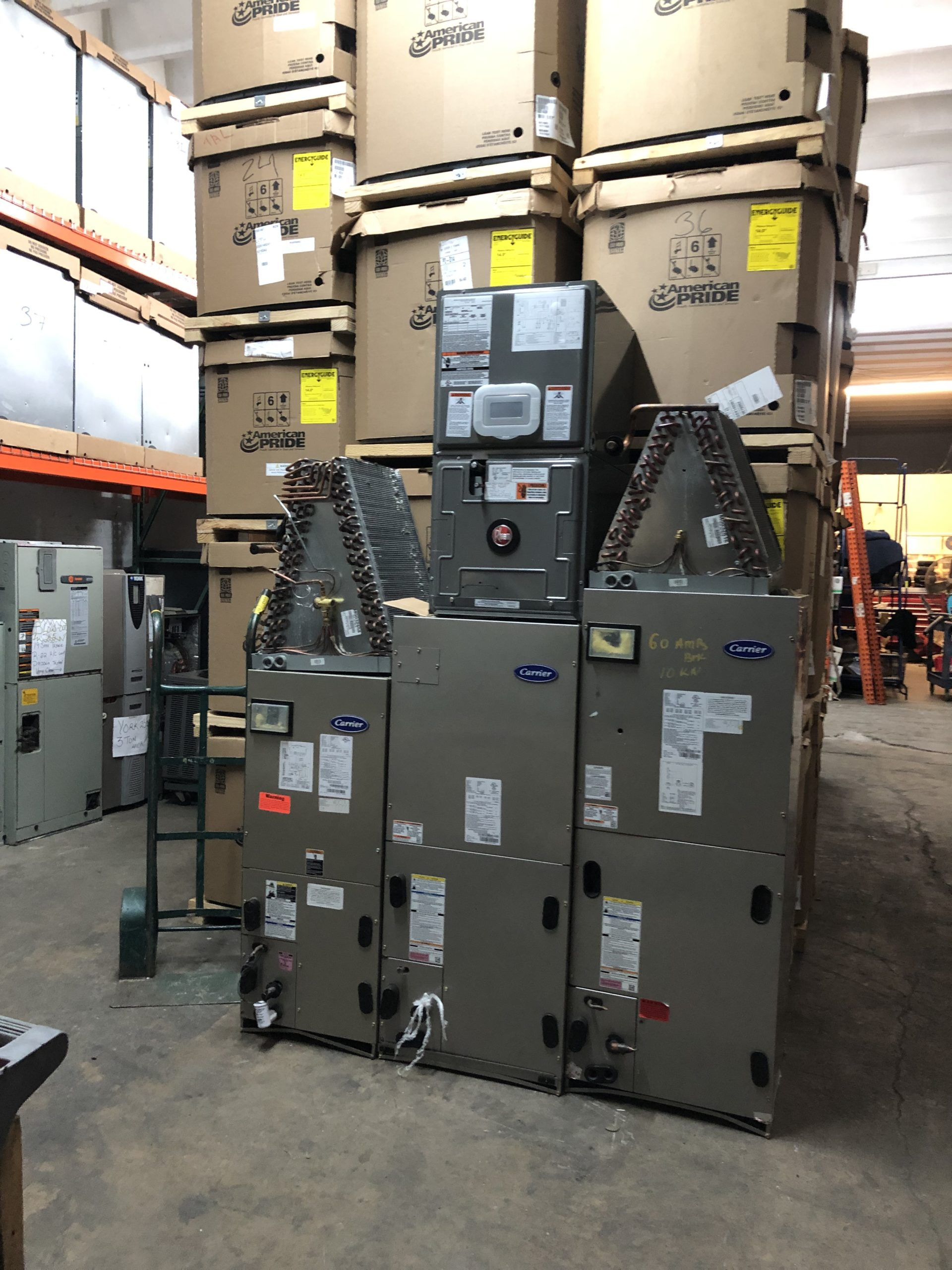 Complete AC Units For Sale