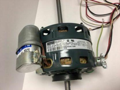 Fasco Evaporating Motor D258 Volt 208/230 HP 1/5 - 1/10 R.P.M. 1550 (2 SPD) HZ 60 AMP 2.8 - 1.3 PH 1 32 Motors Available