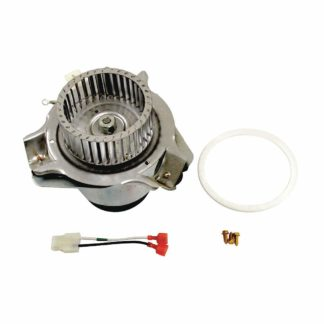 Carrier 326628-763 Inducer Motor Kit 326628763 New