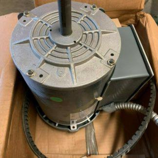 MARATHON electric BQH 56b17f5301h P 1-1-2HP 1725 RPM 115-208-230V Elec Motor