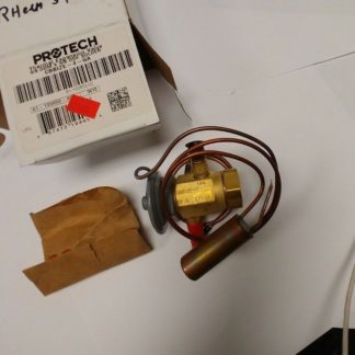 Protech #61-103652-01-Thermal Expansion Valve RHEEM R-410A 3 TON TXV KIT-SHIP24H