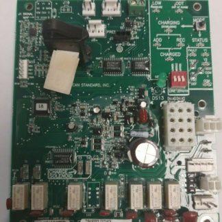 TRANE CONTROL BOARD D154153G01 CNT04879 7709 D4 AP