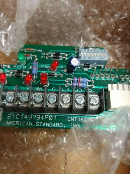 Trane CNT01654 ICM Motor Control Board