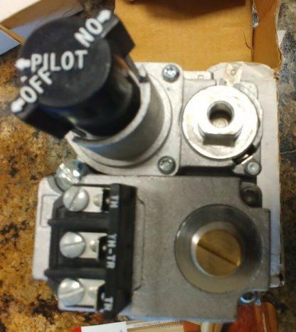 Trane OEM manifold Gas Valve 1/2x1/2 WG19X0211