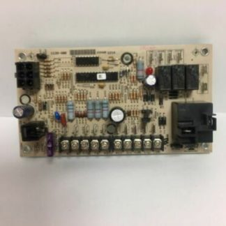 York-Luxaire-Coleman-Honeywell Fan Control Board 1139-400 1139-83-400D