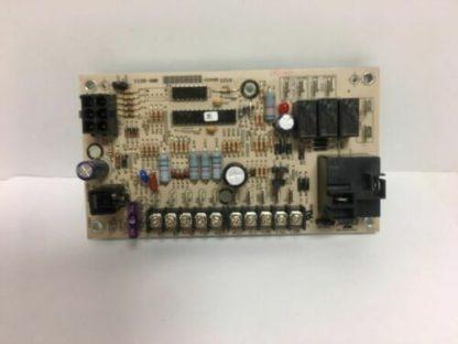 York-Luxaire-Coleman-Honeywell Fan Control Board 1139-400 1139-83-400D