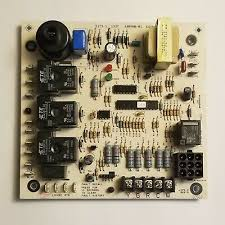 Original Factory Part LENNOX Control Board 1173-1 1228 100980-01 EGC1 1173-83-2