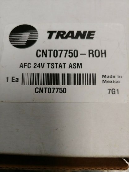 trane cnt07750-roh Air conditioning part board
