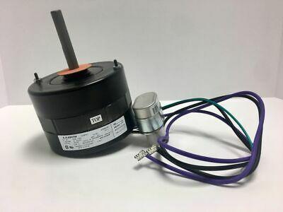 A.O. Smith Condensing Motor OTR4513 Volt 208-240 HP 1 8 R.P.M. 1550