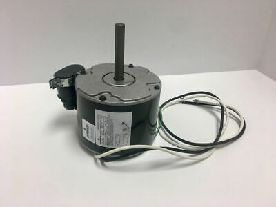 Emerson Evaporator Motor K48HXTW-1675 Volt 230 HP 1-8 R.P.M. 1550
