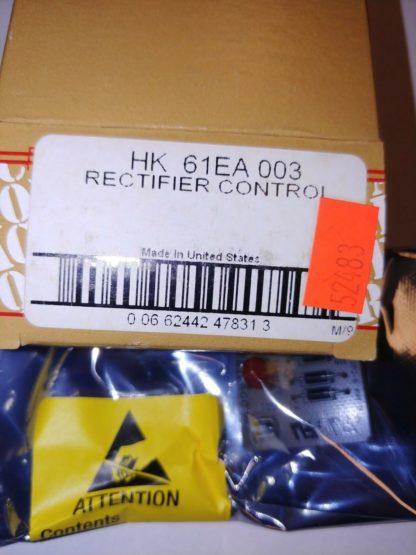 Fan Control Board - Carrier Bryant Payne ICP - HK61EA003 1171780