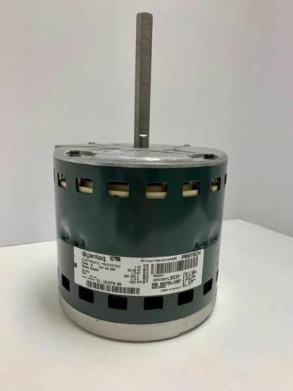 Genteq Evaporating Motor 5SME39DX L023A Volt 208-230 HP 1 3 R.P.M. 1050