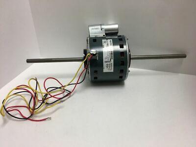 Genteq Evaporating Motor M35B Volt 200-230 HP 1 3 R.P.M. 1625