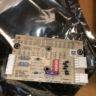 Goodman PCBEM102S ECM Fan Blower Control Board 1168-83-3001A PCBEM102