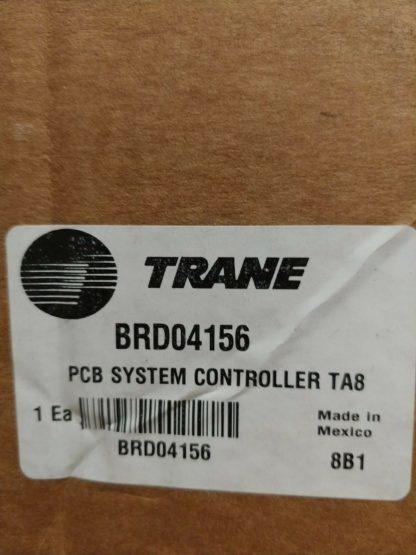 NEW IN BOX Trane BRD04156 PCB CONTROLLER