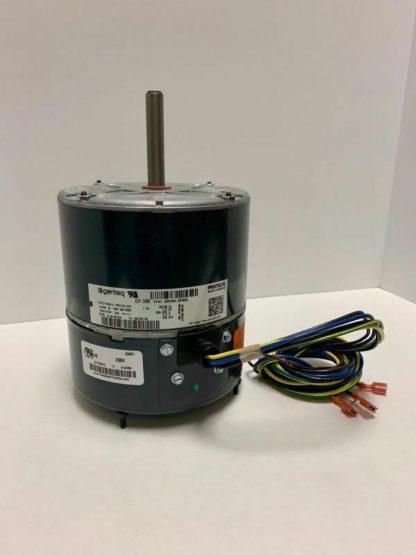 Protech ECM Condensing Motor 5SME39HL HF056 Volt 208-230 HP 1 3 R.P.M. 789