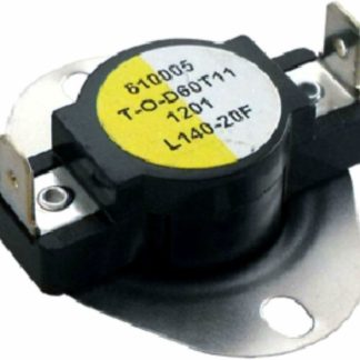 Supco LD140 thermostat 60t11